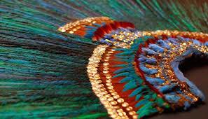 imagenes penachos aztecas 7 curiosidades sobre el penacho de moctezuma más méxico más méxico