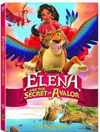 disney halloween haunts dvd elena and the secret of avalor coming to disney dvd february 7th