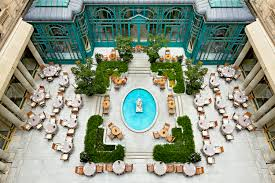 winter garden weddings in paris weddings at the westin paris