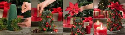 how to make a christmas floral table centerpiece 28 christmas dinner table decorations and easy diy ideas