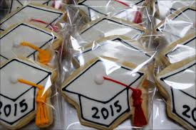 graduation cookies cardinal mooney graduation cookies gray barn baking