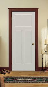 Interior Doors With Glass Panel Molded Panel Doors Interior Doors Steves Doors