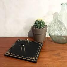 le de bureau vintage calendrier de bureau le tanneur calendrier perpétuel de cuir