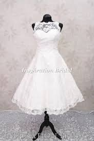 c268 1950s 60s vintage lace short wedding dresses inspiration bridal