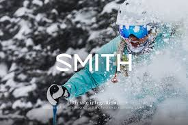 smith optics motocross goggles smith optics snow winter november 2017 introducing chromapop lens