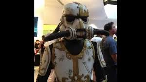halloween gas mask costume star wars best halloween cosplay costumes steampunk edition youtube