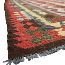 Rugs Ysa Multi Colored Area Rugs Williston Forge Abstract Kai Area Rug