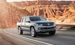 volkswagen truck diesel volkswagen amarok ultimate a cushy truck for europe u2013 news u2013 car
