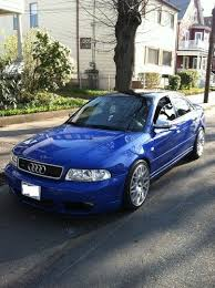 99 audi s4 buy used 2001 5 audi s4 b5 with built 2 8l engine rs6 r turbos