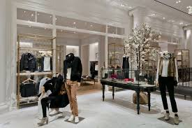club monaco outlet club monaco 5th avenue hirsch construction corp