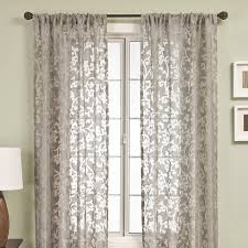 Decorating Decorative Double Curtain Rod by Decor Decorative Martha Stewart Curtains With Dark L Shaped