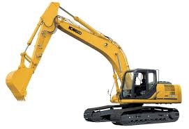 kobelco new excavator production facility dredging today