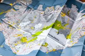 Iceland Map World Map Of Iceland By Photographers For Photographers Landscape