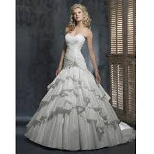 hoop wedding dress do you think these bm dresses look with my wedding dress