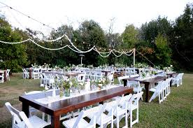 wedding table rentals hey events wedding planner design farmhouse