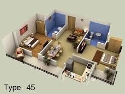 software design layout rumah denah rumah minimalis type 45 taman pinterest design trends