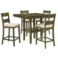 Patio Furniture Counter Height Table Sets Counter Height Dining Sets You Ll Wayfair