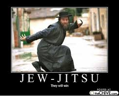 The Chive Memes - jew jitsu they will win posted at thechive com meme on me me