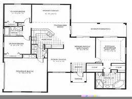 Open Concept Ranch Floor Plans Open Home Plans Designs Aloin Info Aloin Info