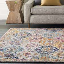 Outer Space Rug Farmhouse Rugs Birch Lane