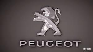 peugeot made vray engine studio new peugeot logo buy 30