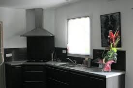 cuisine verte et grise indogate com cuisine noir quel couleur mur