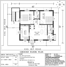 600 sq ft floor plans 600 sq ft house plans in tamilnadu style