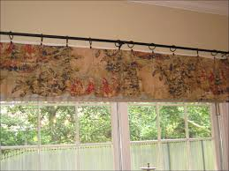 Valances For Living Rooms Diy Valances For Living Room In Red For The Living Room Country