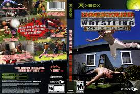 backyard wrestling wallpapers video game hq backyard wrestling
