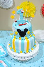 mickey u0027s fun birthday party ideas