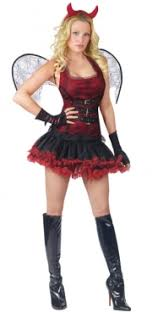 Halloween Devil Costumes Devil Costumes Devil Halloween Costumes Adults
