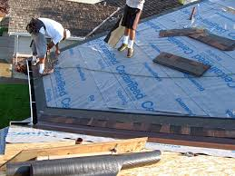 crown roofing offers the best for less in roof replacement roof