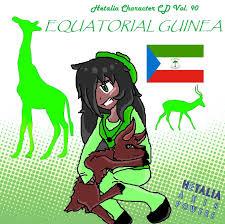 Equatorial Guinea Flag Equatorial Explore Equatorial On Deviantart