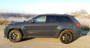 trackhawk jeep engine 2018 jeep grand cherokee trackhawk savage on wheels