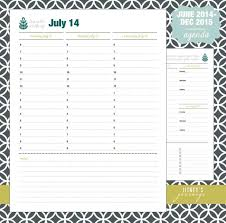 printable hourly planner hourly planner template weeklyplanner website
