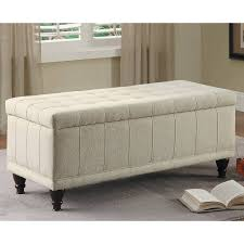 sofa large ottoman foot ottoman fabric ottoman white storage
