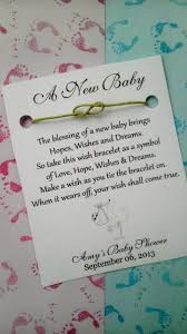 glittering baby shower book wishing well poem and baby shower wish