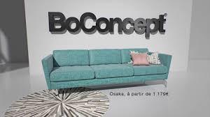 canape bo concept canapé oska boconcept