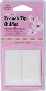 konad french manicure tip guide price in india buy konad french