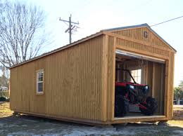 Portable Garages Pin By Graceland Portable Buildings On Look For The