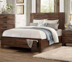 Bowery Queen Storage Bed by King Platform Bed With Storage Drawers U2014 Modern Storage Twin Bed