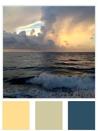 coastal colors that you don u0027t see at first decorating by donna