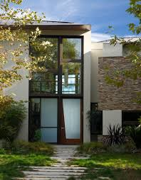entry designed by abramson teiger architects www abramsonteiger