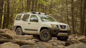 nissan frontier pro 4x lifted 2014 nissan xterra pro 4x drive off road review of nissan xterra