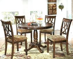 solid wood pedestal kitchen table solid wood dining table set round wood dining table set solid wood
