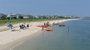 Delaware beaches images The best beaches in delaware coastal living jpg