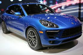 porsche macan top speed porsche macan launched in india for rs 1 crore indiandrives com