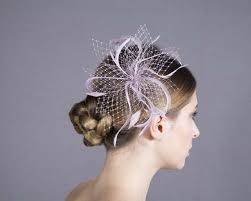 hair fascinator hair fascinator headpiece custom made in any color for melbourne