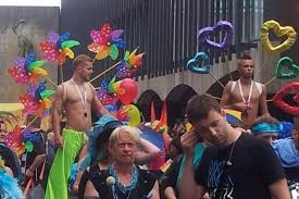 Top Bars Newcastle Newcastle Pride 2015 What U0027s On In The Bars And Clubs On The