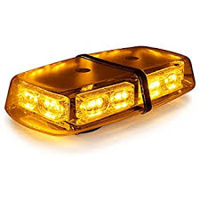 zhol new bright 240 led strobe light warning